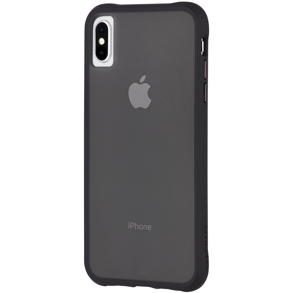 - Case-Mate - Tough Clear Case for iPhone XR - Clear #CM037784