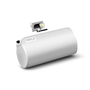 iWalk - LinkMe Plus Power Bank 3,300 for Apple Lightning Devices - White