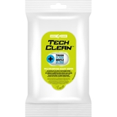 Gadget Guard - TechClean Soapy Wipes - 20 Pack