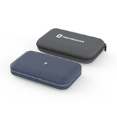 PhoneSoap Wireless, Clean and Charge Wirelessly